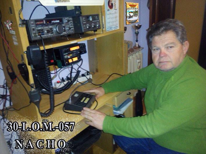 30-L.O.M.-057 - NACHO - ASTURIAS