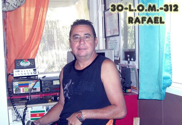 30-L.O.M.-312 - RAFAEL - MALAGA
