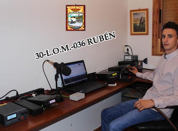 30-L.O.M.-036 - RUBEN - MALAGA