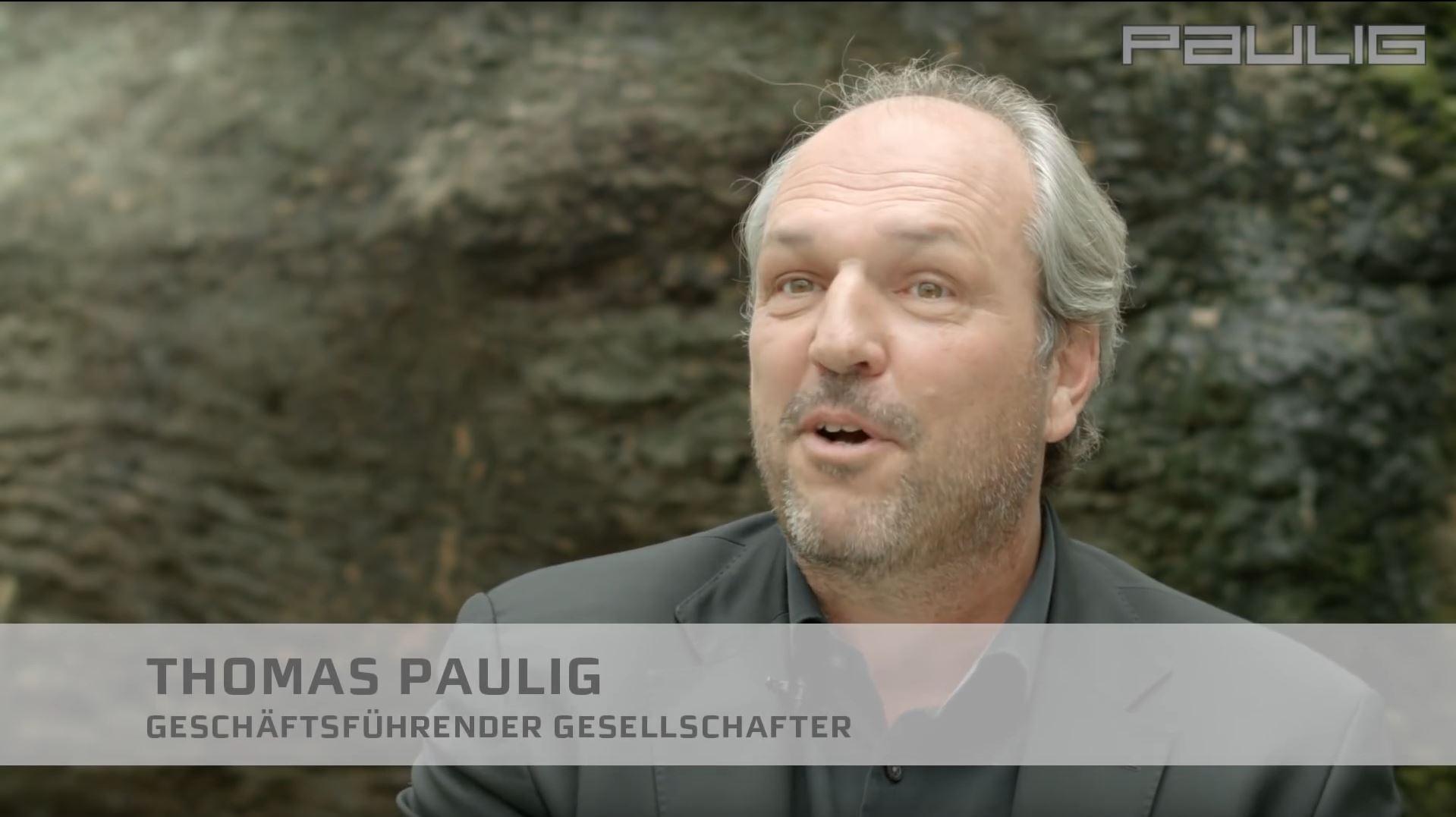 Paulig Teppiche. Die größte Produzent von Handwebteppichen (Imagefilm von MEDIACLUB)