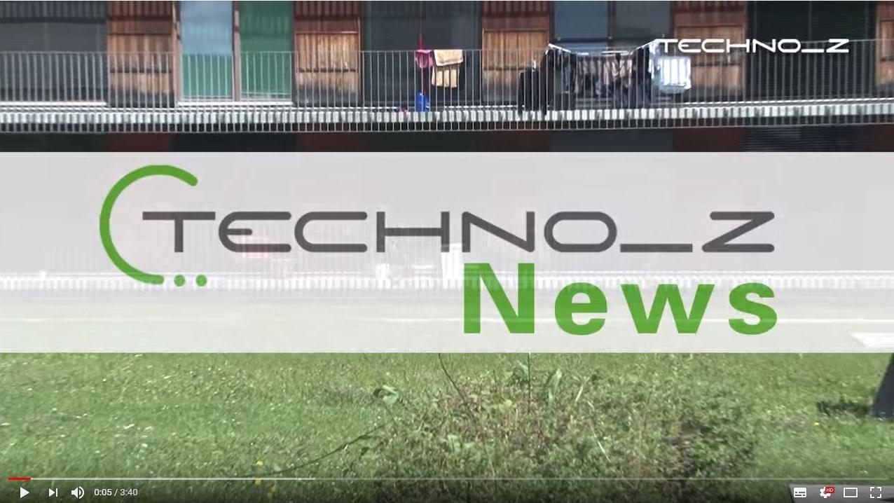Techno-Z Salzburg: Von Beginn an dabei. PR in allen Bereichen