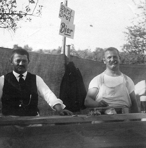 Turnfest 1922