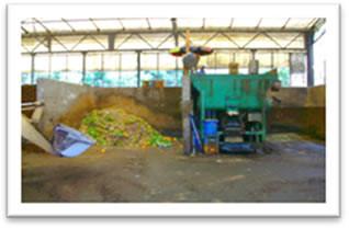 食品リサイクルループ