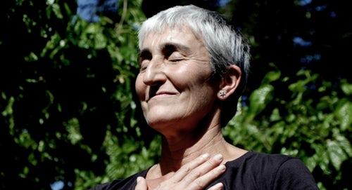 Ich biete Meditation und Qigong an in der Natur oder in meiner Praxis in Niederweningen