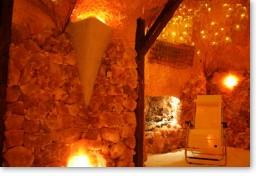 Salarium, Salz-grotte München, München, Salzgrotte Starnberg