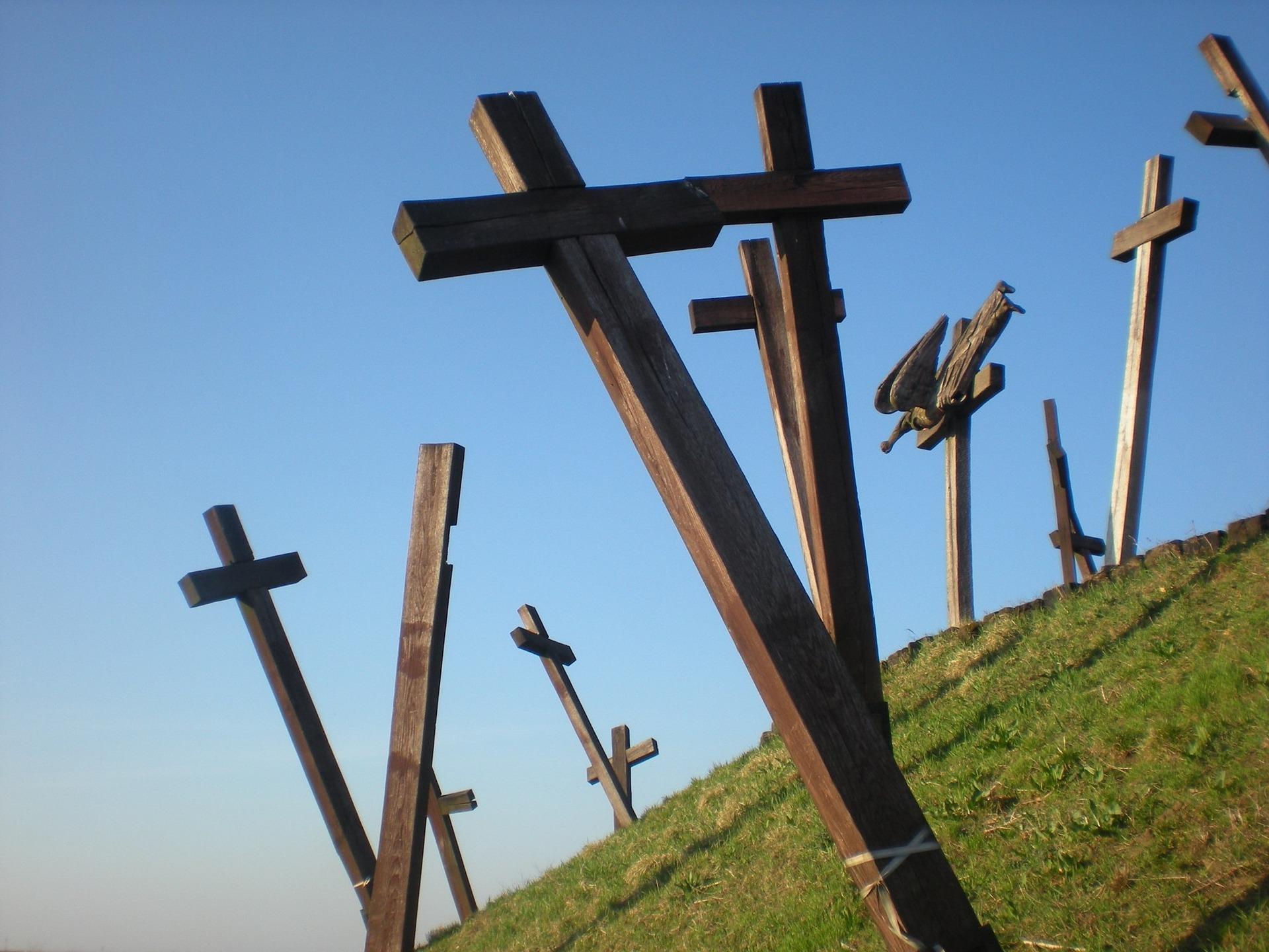 Kreuzwege