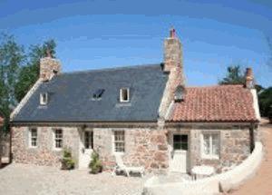 Granite Coastal Cottage, ab € 1087