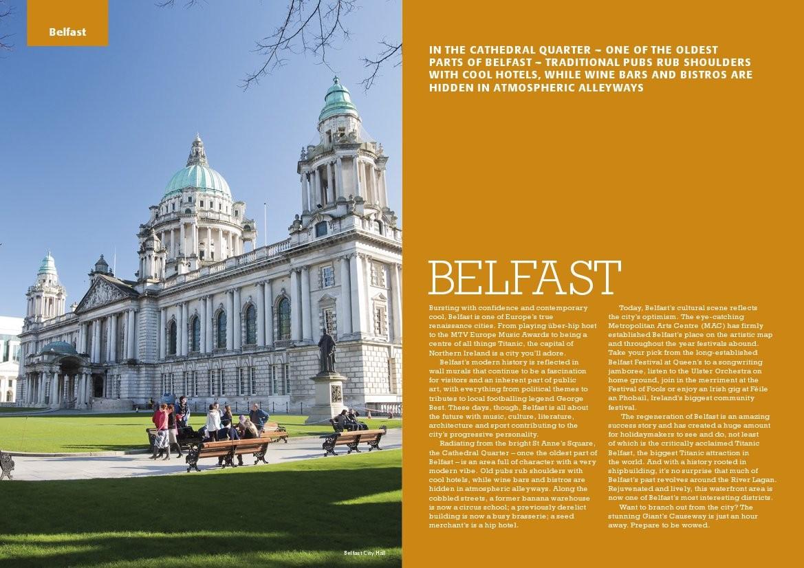 belfast countytravel gro britannien irland reisen. Black Bedroom Furniture Sets. Home Design Ideas