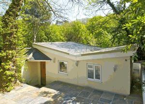 Chestnut Cottage, für 2 Personen