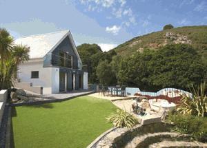 Reef Villa, ab € 1425