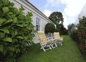 Garden Cottage, für 2 Personen