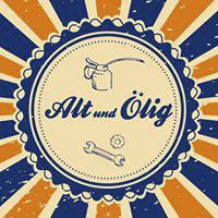 Oldtimerservice Alt & Ölig