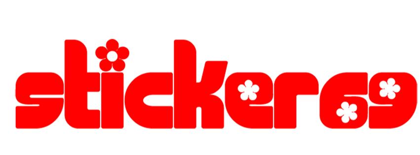 Aufklebershop Sticker69.de