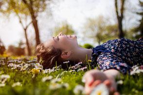 Stress, Entspannung, Meditation