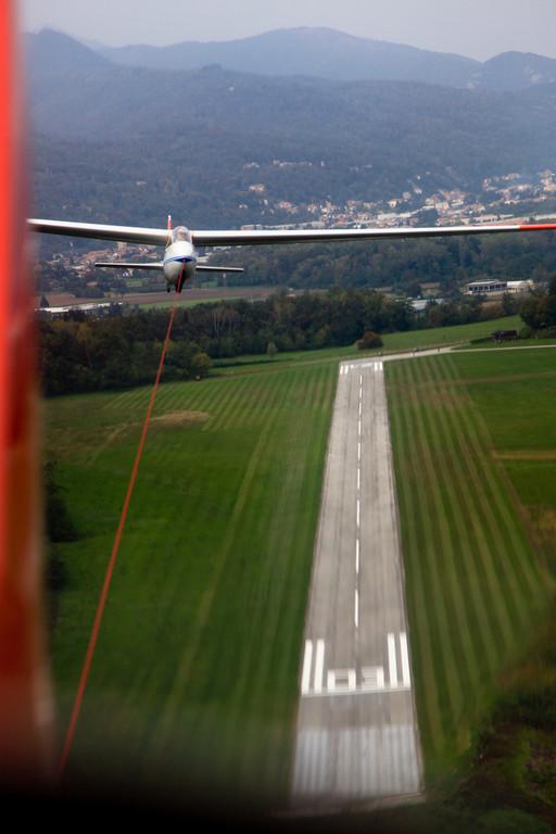 Alzate Brianza  runway