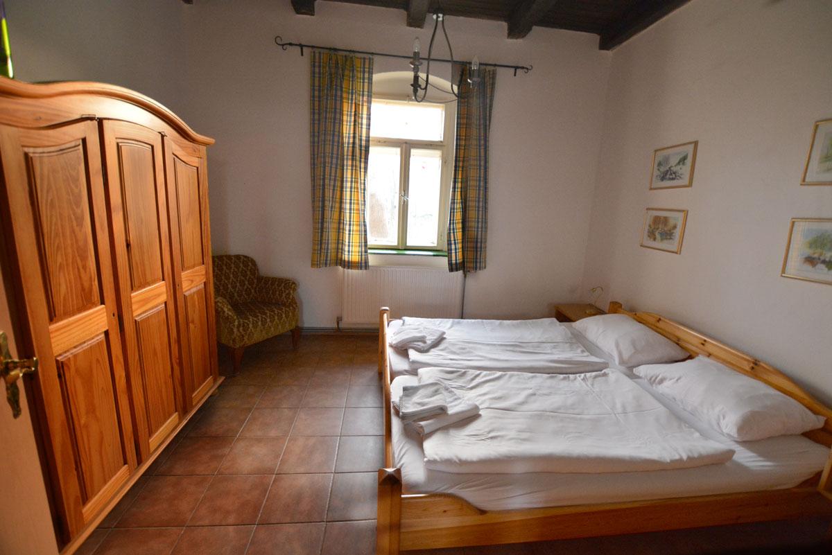 Althof Ferienwohnung 3