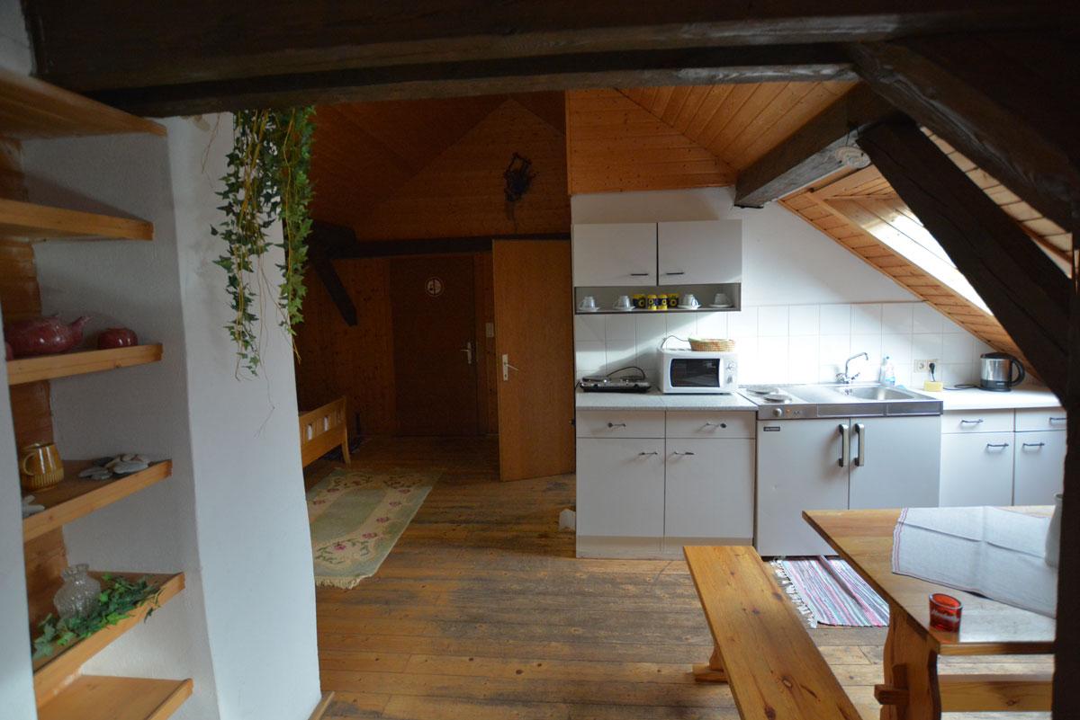Althof Ferienwohnung 1