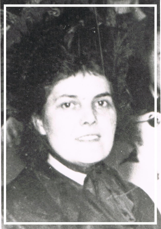 Käthe Kasper - ab 1949