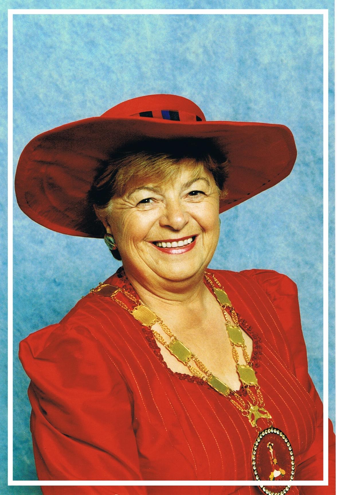 Marga Distelkamp - 1980 bis 1984
