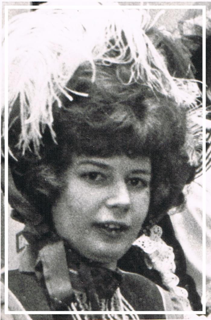 Monika Brink - 1975 bis 1977