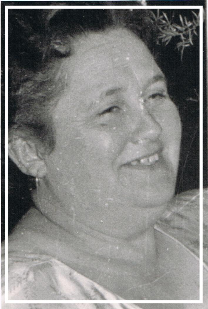 Lotte Dötsch (geb. Faber) - 1. Obermöhn
