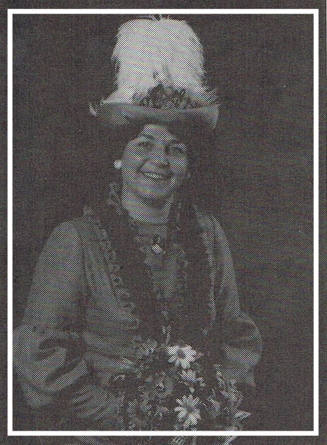 Liesel Hammes - 1978
