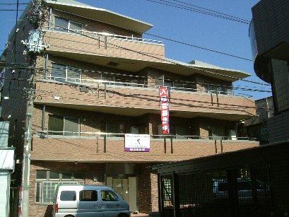 賃貸マンション(RC造4階建て)
