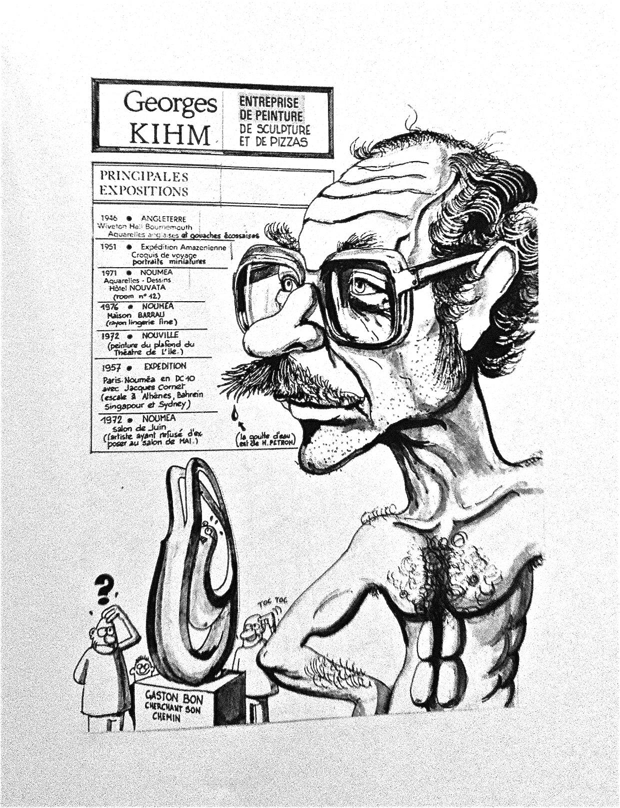 Georges Kihm