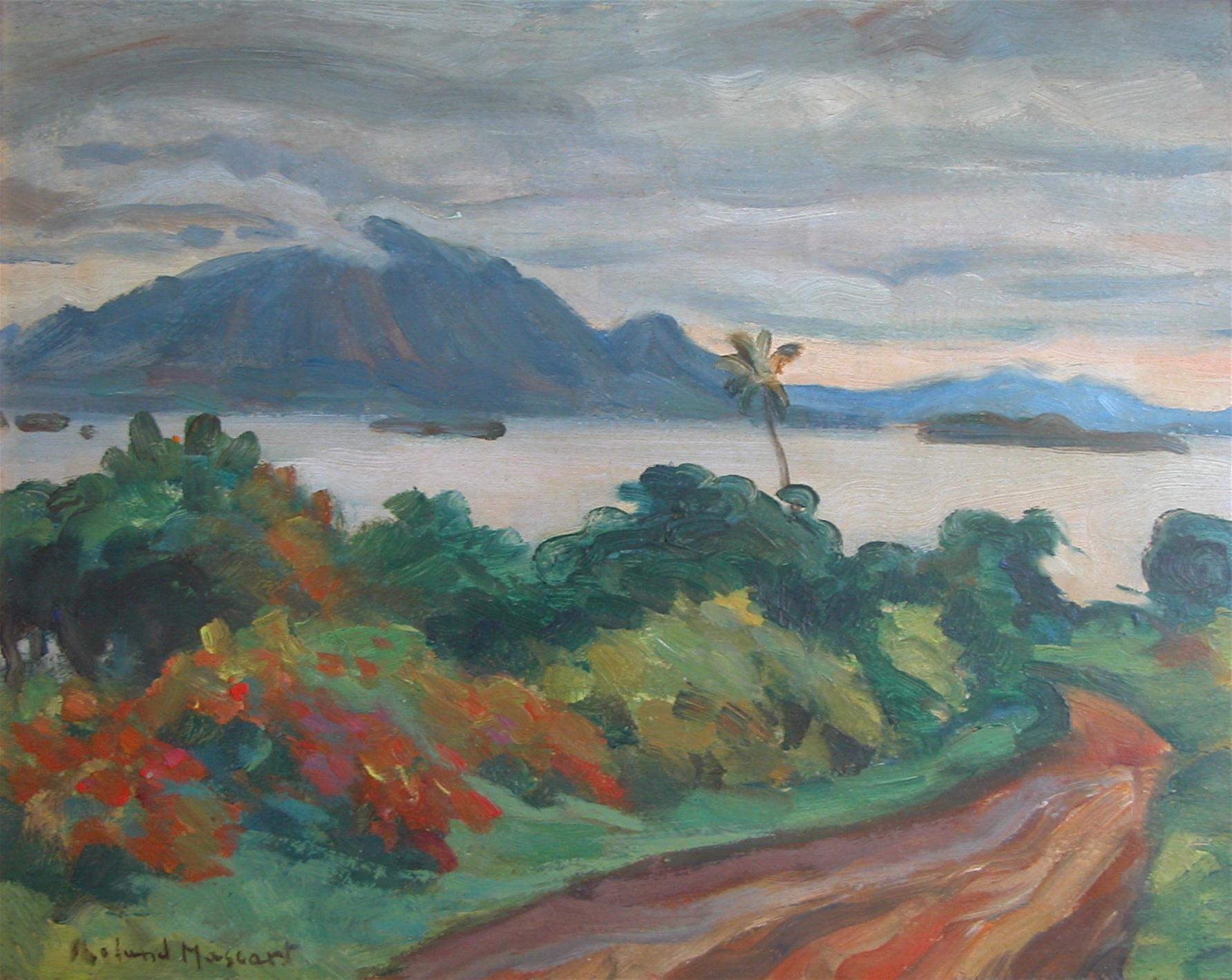 Roland Mascart