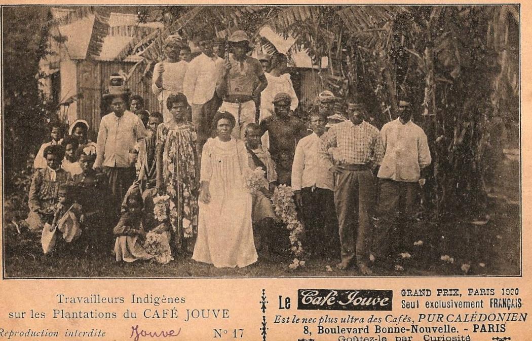 Café Jouve