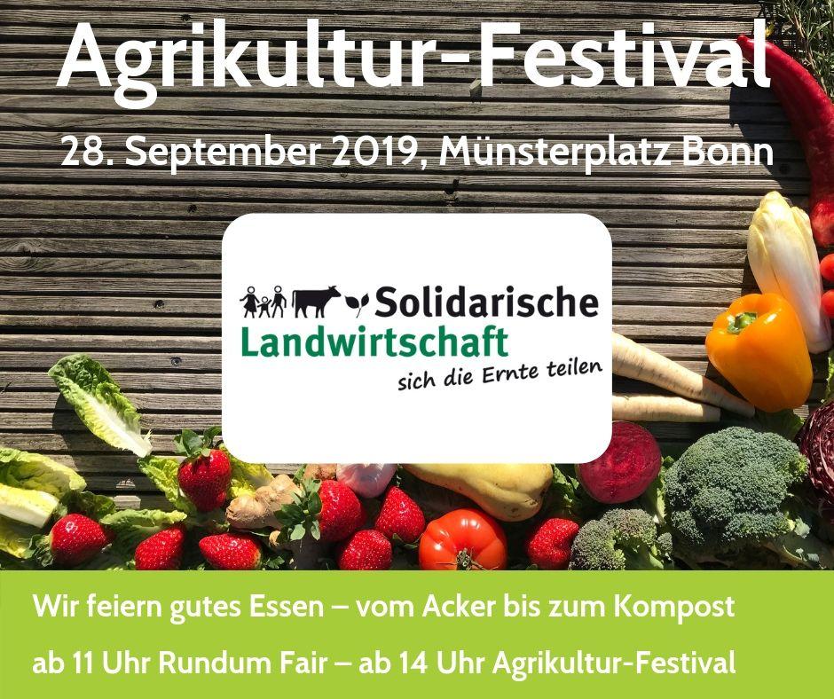 Solidarische Landwirtschaft Bonn