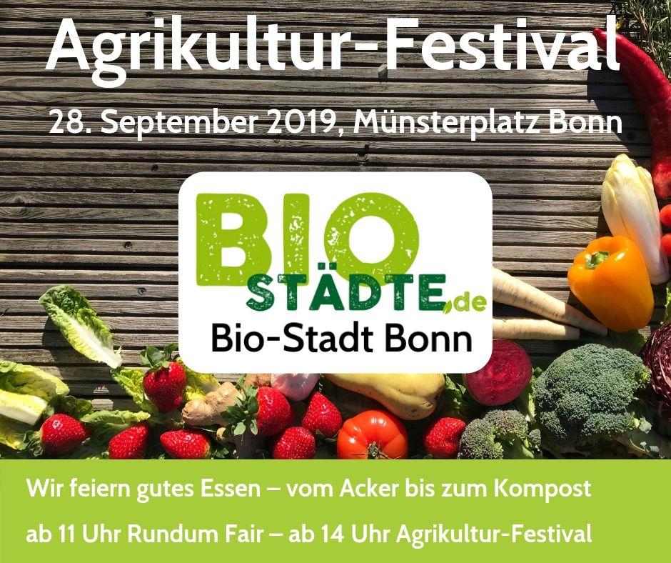 Bio-Stadt Bonn