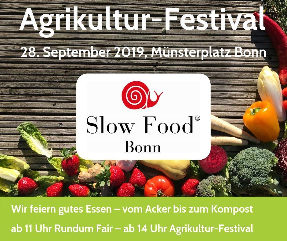 Slow Food Bonn