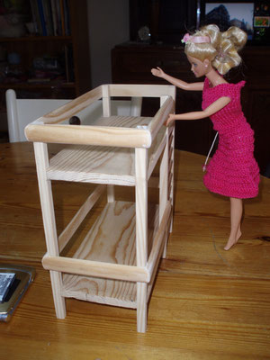 Petits lits superposés pour les enfants