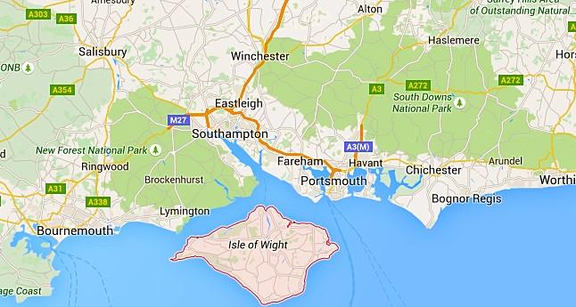 zeiljachten te huur in Engeland voor zeilvakanties vanuit Hamble en Lymington