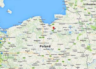 Zeiljachten te huur in Polen voor een zeilvakantie vanuit Gorklo op de Mazury Lakes