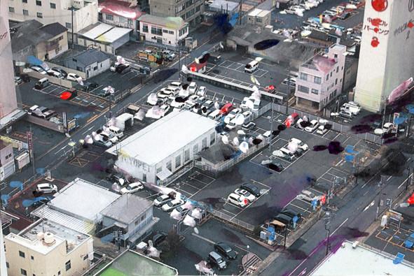 水戸駐車場