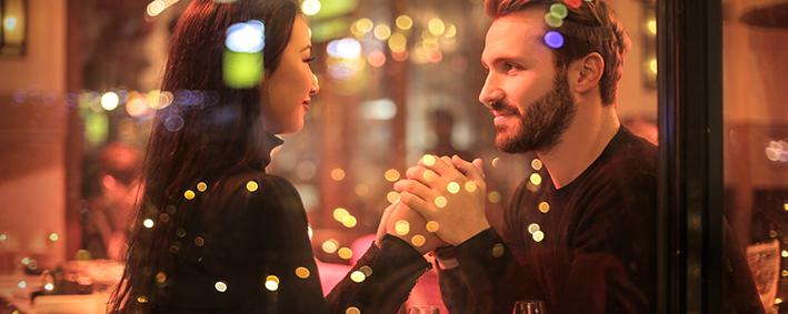 Asiatischer Dating-Service kostenlos
