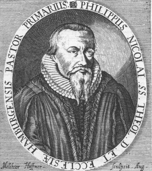 Geburtsort des Theologen Philipp Nicolai
