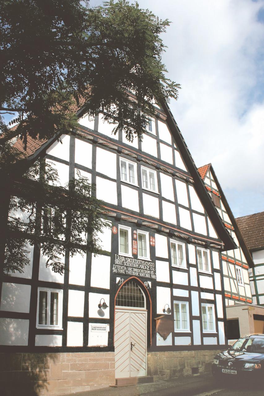 Das Nicolaihaus