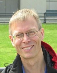 Jan Knobbe - Bezirkskantor in Bad Arolsen