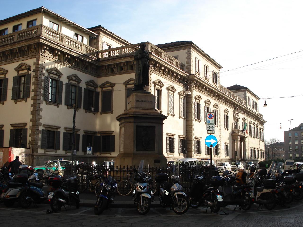 Edificio Español