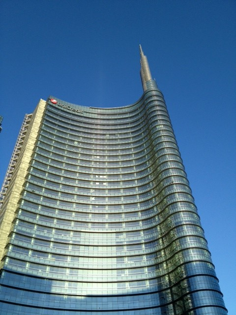 Edificio Unicredit