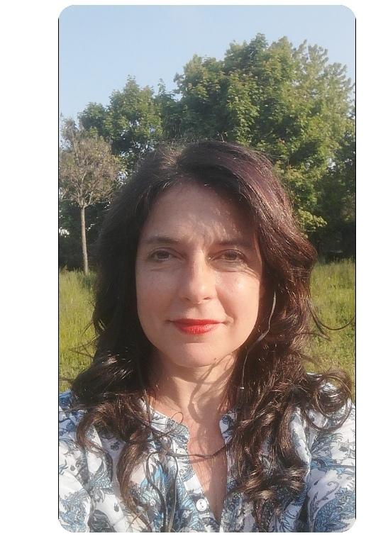 Minerva Medina Díaz  ¡De Canarias a Milán!