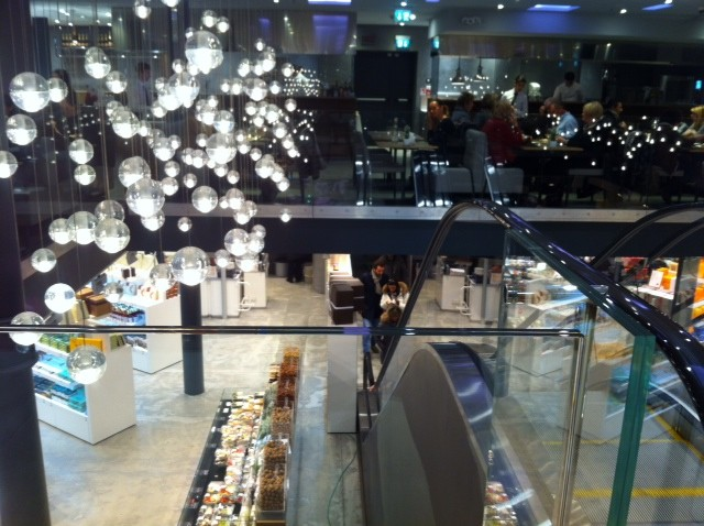 Centro Comercial Excelsior- piso -1