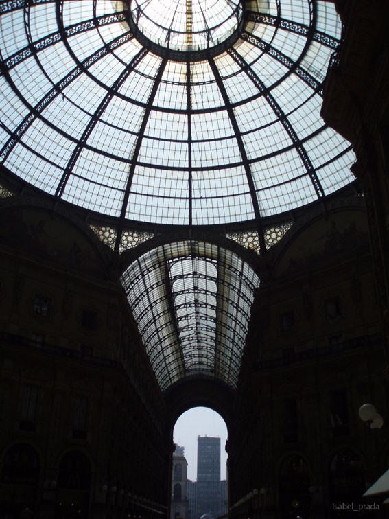 Cupulas Galleria