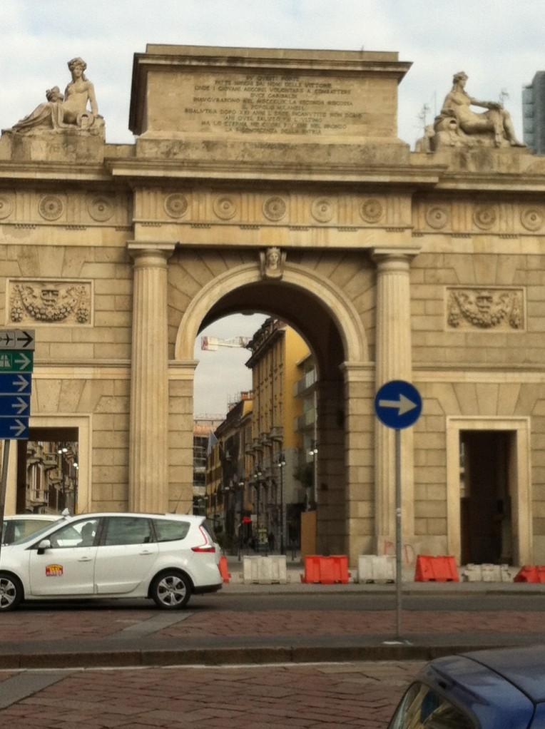 Piazza VVX Aprile
