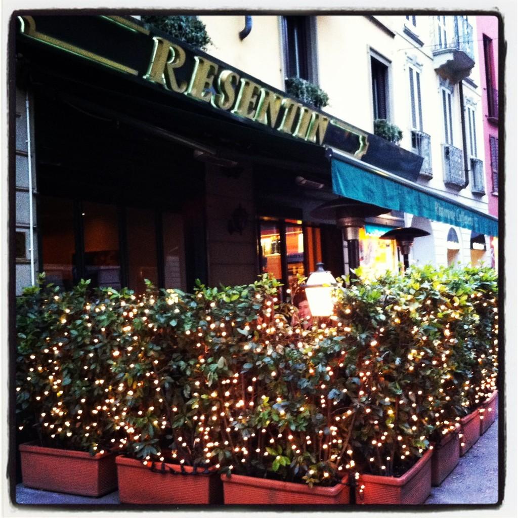 restaurante de Eros R.