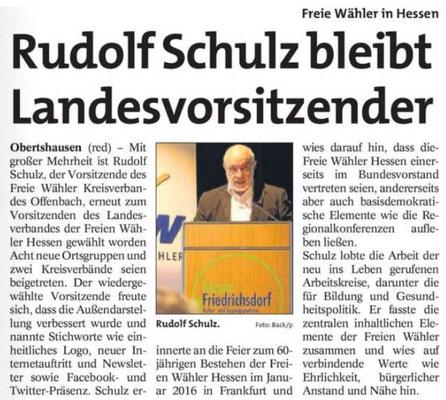Offenbach Post und Heimatbote vom 02. März 2017