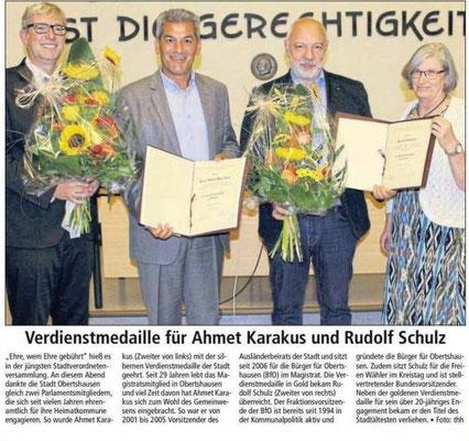 Offenbach Post vom 02. September 2017